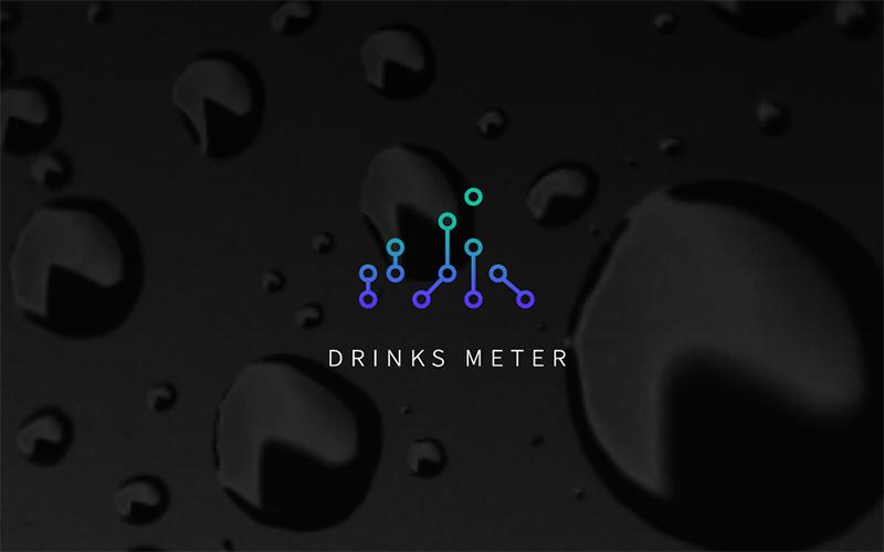 Drinks Meter