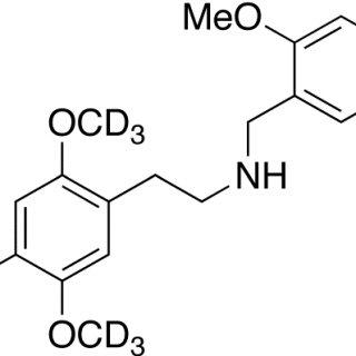NBOMe Compounds