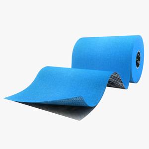 Size-10cm-Kinesiology-Tape-Extra-Sticky-Blue-5cm-SPORTTAPE