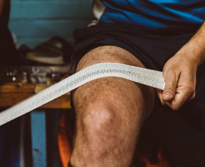 Tear EAB Lifting Blocks Tape Rugby