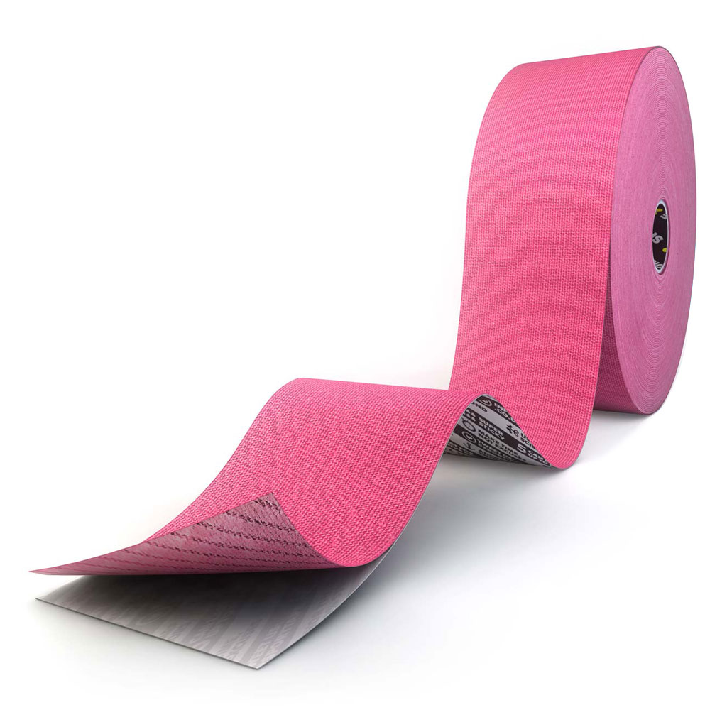 Kinesiology-Tape-Pink-5cmx22m