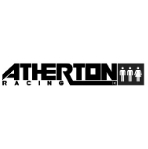 Official tape Supplier Atherton Racing