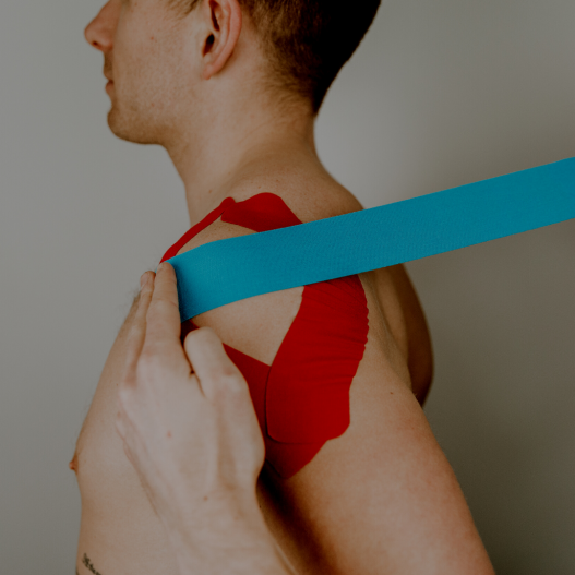 E-Learning: Fundamentals of Kinesiology Taping