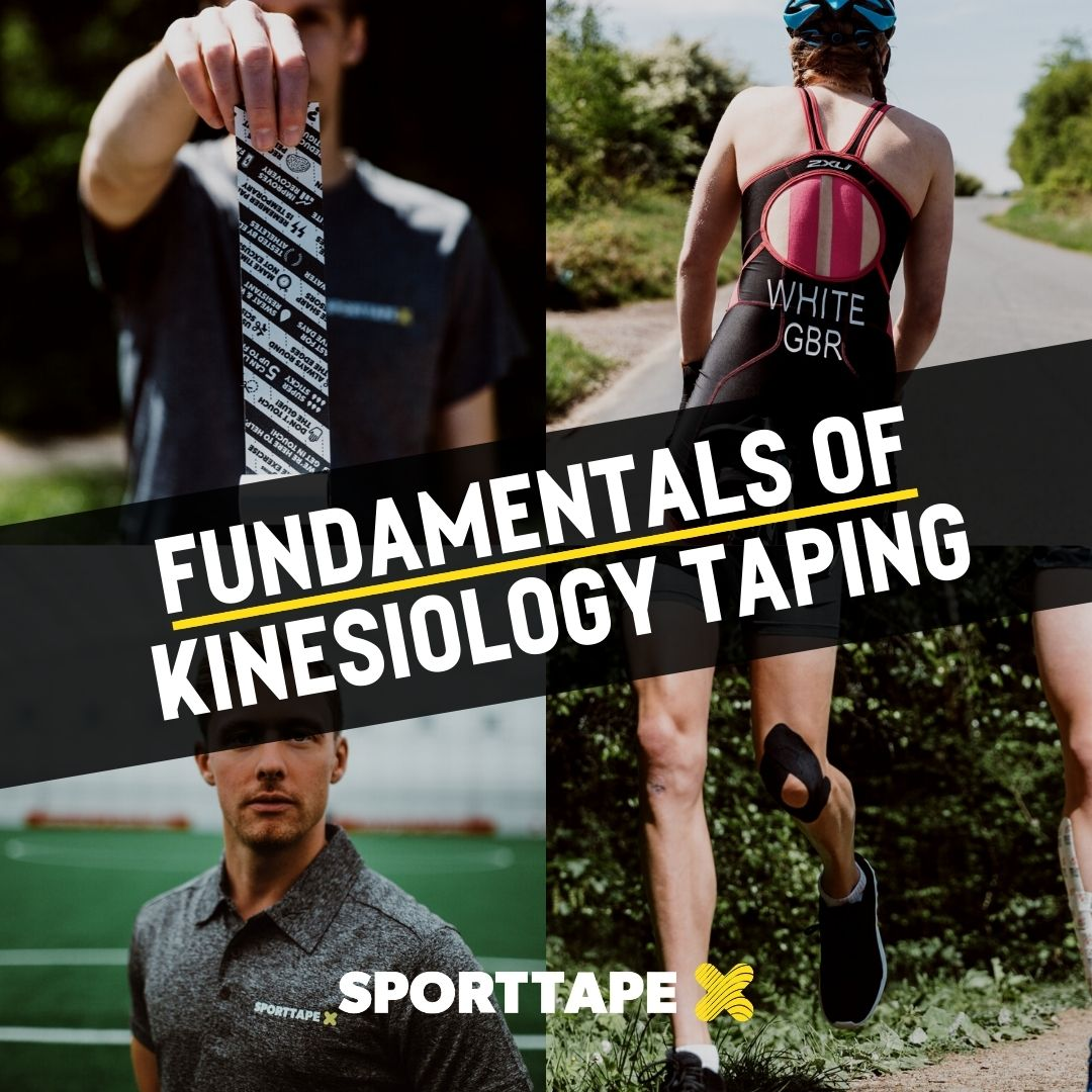 Online Kinesiology Taping Course Kinesio Course