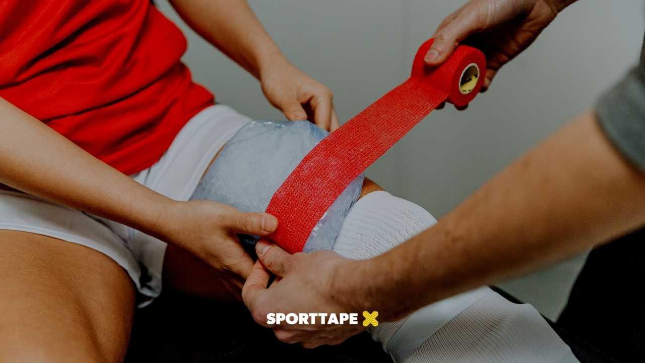 Top 5 Uses of Cohesive Bandage