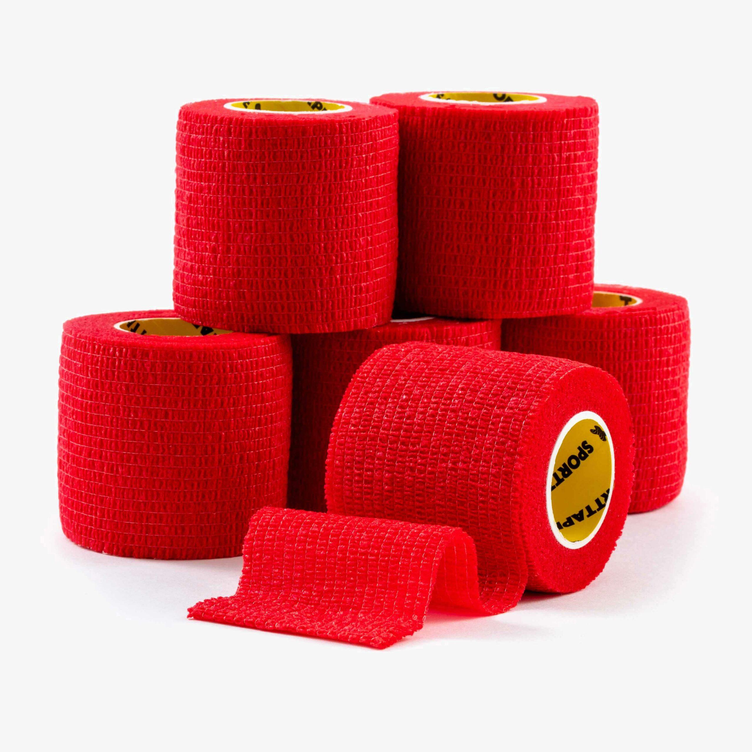 sock wrap for football